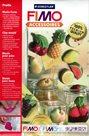 Silikonová forma Ceramofix - Ovoce