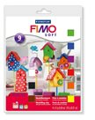 Základní sada modelovací hmoty FIMO