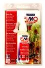 Dekorační gel FIMO - transparentní, 50 ml