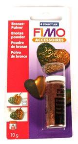 Bronzový prášek - 10 g