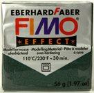 Modelovací hmota FIMO soft 56 g - 58 metalická opálová