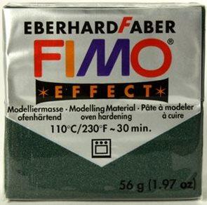 Modelovací hmota FIMO soft 57 g - 58 metalická opálová