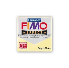 Pastelová barva FIMO EFEKT 57 g vanilka