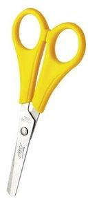 Školní nůžky s měřítkem - 13cm