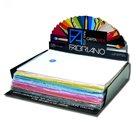 Fabriano Carta Crea - výhodná sada 26 odstínů barevných papírů,10 ks od barvy, 35x50 cm, 220g