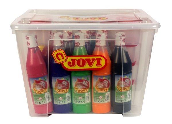 Box Jovi temperový, Doprava zdarma