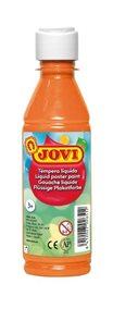 Temperová barva JOVI PREMIUM 250 ml - Oranžová