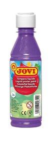 Temperová barva JOVI PREMIUM 250 ml - Fialová