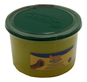 Měkká modelovací hmota JOVI Blandiver 460 g- zelená