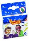 Obličejové barvy JOVI - 5 odstínů