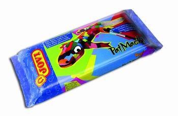 Modelovací hmota Jovi Patmaché 170 g - samotvrdnoucí, obsahuje papírovou drť, Sleva 30%
