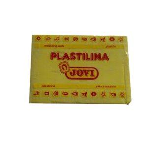 Plastelína JOVI 350g - žlutá
