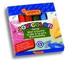 Voskovky JOVICOLOR - 6 barev