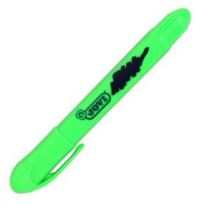 Jovi Gelový zvýrazňovač  - zelený