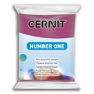 CERNIT Modelovací hmota 56 g - bordó