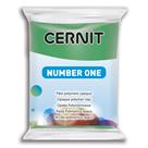 CERNIT Modelovací hmota 56 g - zelená
