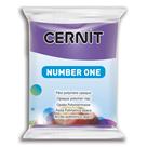 CERNIT Modelovací hmota 56 g - fialová