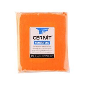 Modelovací hmota CERNIT 250 g - oranžová