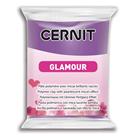 CERNIT Modelovací hmota GLAMOUR 56 g - fialová
