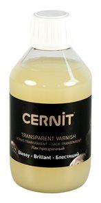 CERNIT Lak, 250 ml - lesklý