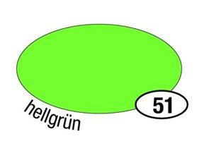 Barevné papíry A2 160 g - zelená 25 kusů