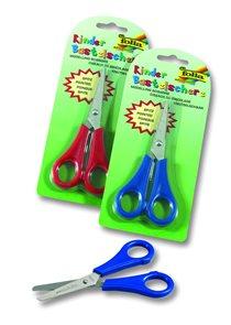 Nůžky dětské - 13,5 cm špičaté