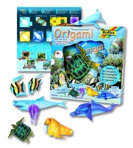 Origami - Podmořský svět