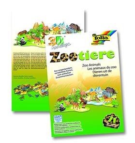 3D modely - Z00  (71 dílů)