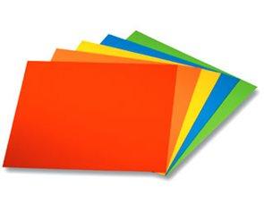 Origami papír na výrobu větrníků - 20 x 20 cm, 20 archů