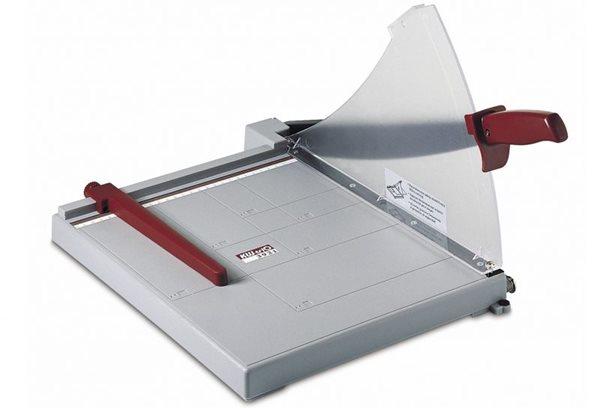 FILUX 3921 Páková řezačka papíru A4