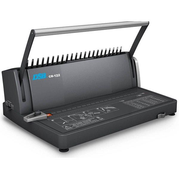 Stroj pro vazbu dokumentů - DSB CB 122, Doprava zdarma