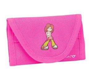 Peněženka - CHI 560 H - PINK