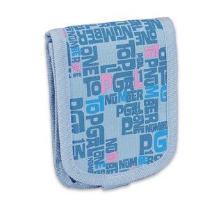 Kapsička na krk - CHI 645 D - Blue