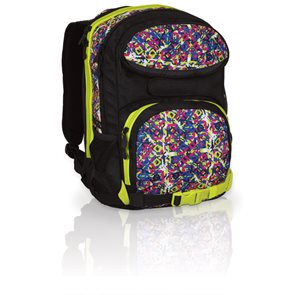 Studentský batoh HIT 815 A - Black