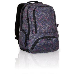 Studentský batoh HIT 810 C - Grey