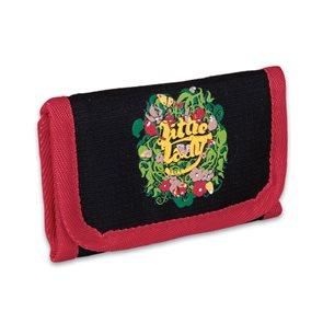 Dětská peněženka CHI 675 A - Black