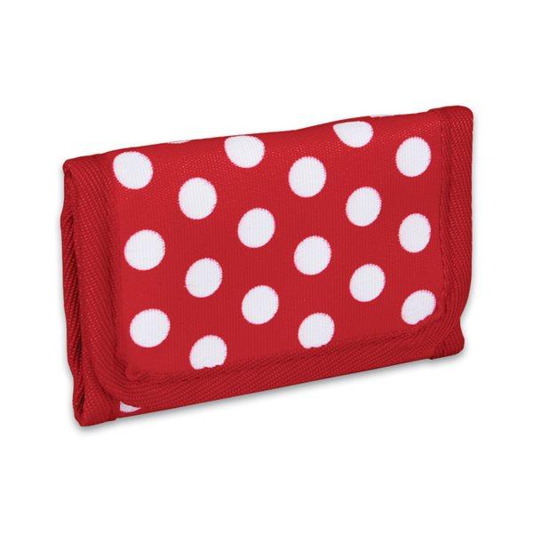 Dětská peněženka CHI 671 G - Red