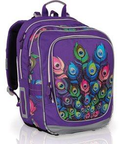 Školní batoh TOPGAL CHI 697 I- Purple
