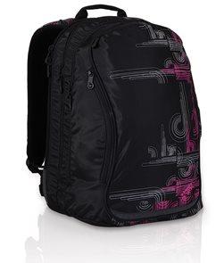 Studentský batoh HIT 150 H - Pink