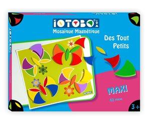 iOTOBO 3+ Maxi