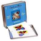 Umění hrou - motýlci
