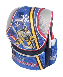 Školní batoh Cool - Ice hockey
