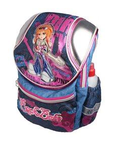Batoh Cool RockBabe Girl jeans
