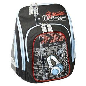 Školní batoh Cherry Cool - Music