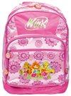 Školní batoh Winx - Pink Fairy