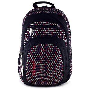 Studentský batoh Target - tmavě modrá