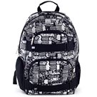 Studentský batoh Target - Grind