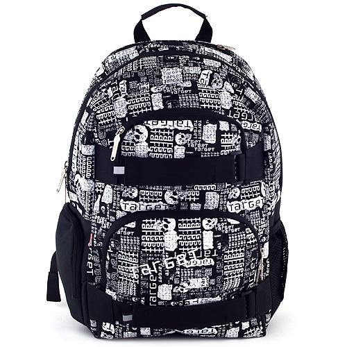 Studentský batoh Target - Grind, Sleva 15%