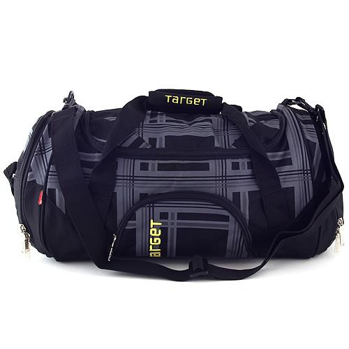 Cestovní taška Target - Square, Sleva 15%