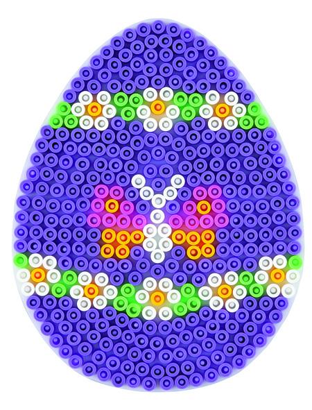 Podložka MIDI - vajíčko